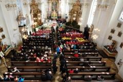 Faschings Gottesdienst 18.01.2015