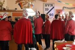 Faschingsumzug Neresheim 21.02.2012