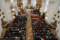 Fastnachts-Gottesdienst 20.01.2013