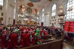 Fastnachts-Gottesdienst 21.01.2018