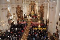 Fastnachtsgottesdienst 22.01.2012