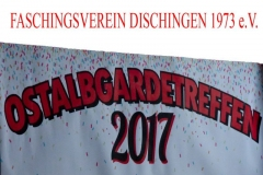 Gardetreffen 22.01.2017