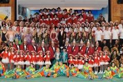 Gruppenbilder 21.02.2012