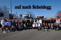 Scheidegg 19.02.2017